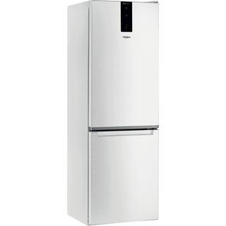 Whirlpool Συνδυασμός ψυγείου/καταψύκτη Ελεύθερο W7 821O W Ολόλευκο 2 doors Perspective