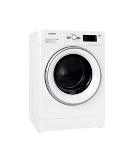 Whirlpool prostostoječ pralno-sušilni stroj: 9kg - FWDG 971682E WSV EU N