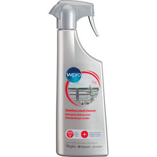 INOX reiniger - spray (500 ml)