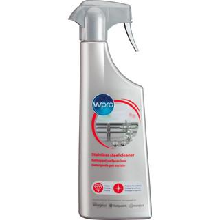 Igienizzante detergente per acciaio • 500 ml