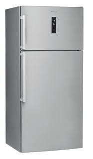 Whirlpool freestanding fridge - W84TE 71 X EX