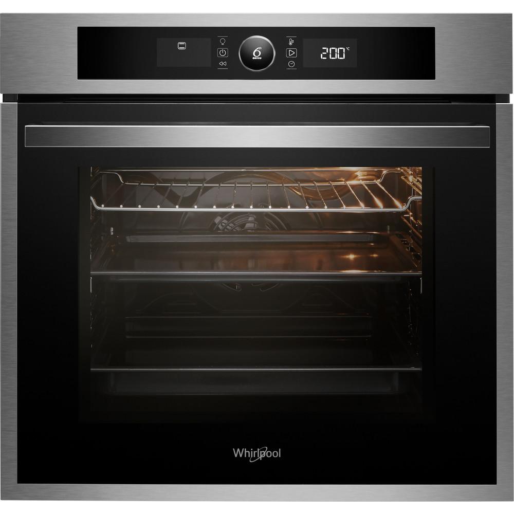 Whirlpool AKZ9 7890 IX Oven - Inbouw - 73 liter