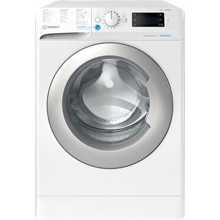 Indesit Máquina de lavar roupa Livre Instalação BWE 91284X WS SPT N Branco Carga Frontal A+++ Frontal