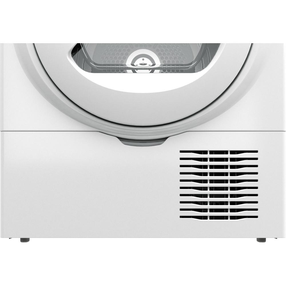 Indesit Sèche-linge I2 D71W EE Blanc Filter