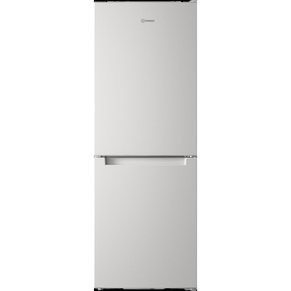 Indesit Холодильник с морозильной камерой Отдельностоящий ITS 4160 W Белый 2 doors Frontal