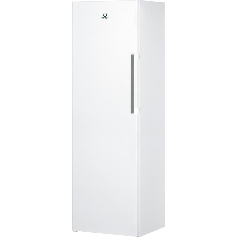 Indesit Congelador Libre instalación UI8 F1C W 1 Blanco global Perspective
