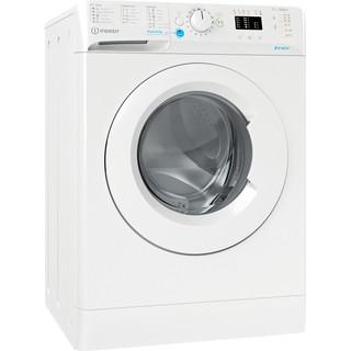 Indesit samostojeća perilica rublja s prednjim punjenjem: 7kg