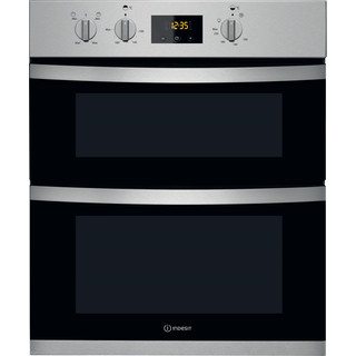 Indesit Aria KDU 3340 IX Electric Built-in Oven in Stainless Steel