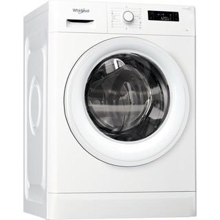 Whirlpool FWF71683WE EU Wasmachine - 7kg - 1600 toeren