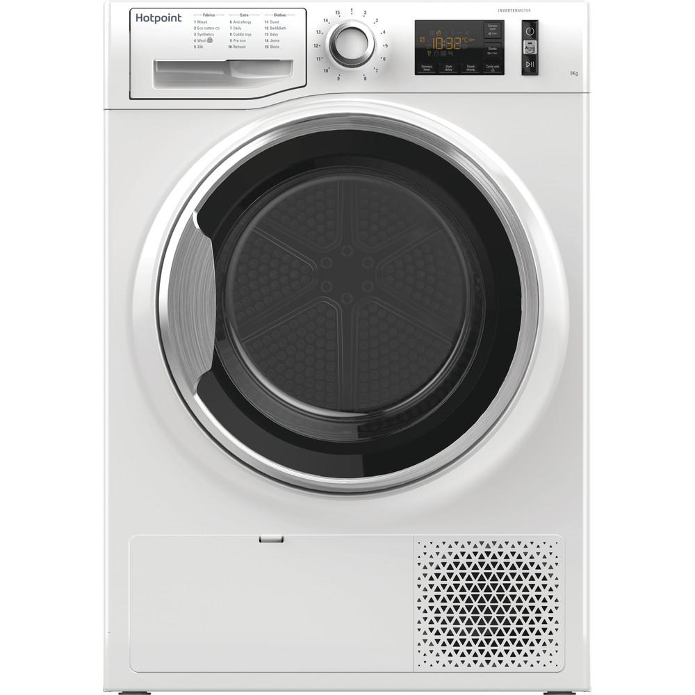 Hotpoint Dryer NT M11 92XB UK White Frontal