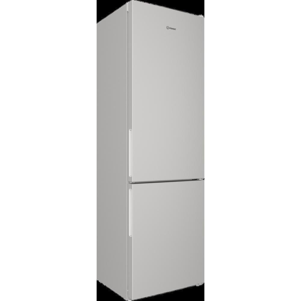 Indesit Холодильник с морозильной камерой Отдельностоящий ITR 4200 W Белый 2 doors Perspective
