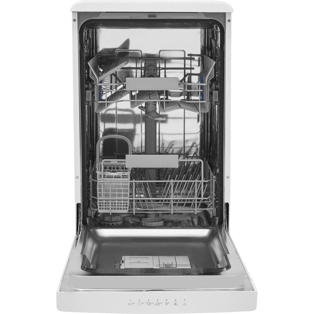 Indesit Посудомоечная машина Отдельностоящий DSFC 3M19 Отдельностоящий A Frontal open