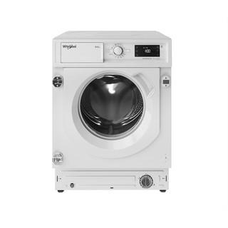 Lavasecadora integrable Whirlpool: 8,0kg - BI WDWG 861484 EU