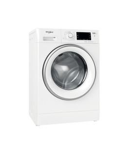 Whirlpool szabadonáló elöltöltős mosógép: 7,0kg - FWSD 71283 SV EE N