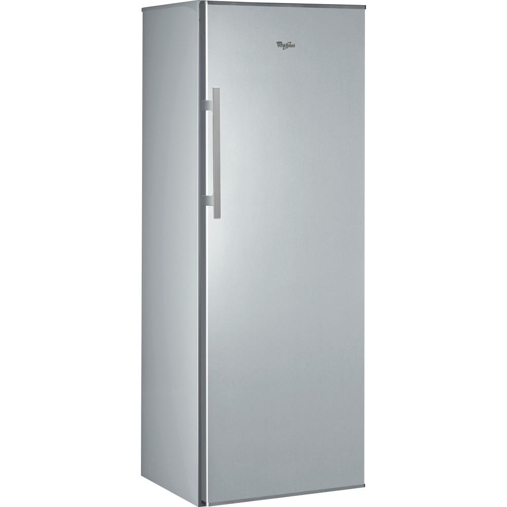 Whirlpool fristående kylskåp: färg rostfri - WME1842 TS