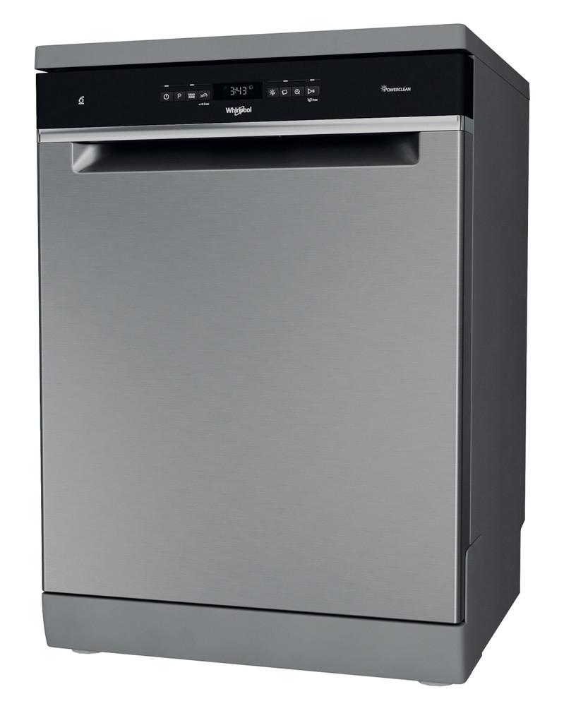 Whirlpool Dishwasher Samostojeća WFO 3O32 N P X Samostojeća A+++ Perspective