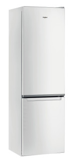 Vapaasti sijoitettava Whirlpool jääkaappipakastin - W5 911E W