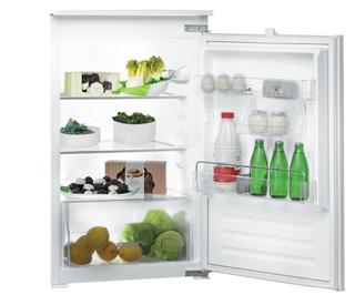 Whirlpool Einbau-Kühlschränke - ARG 90701