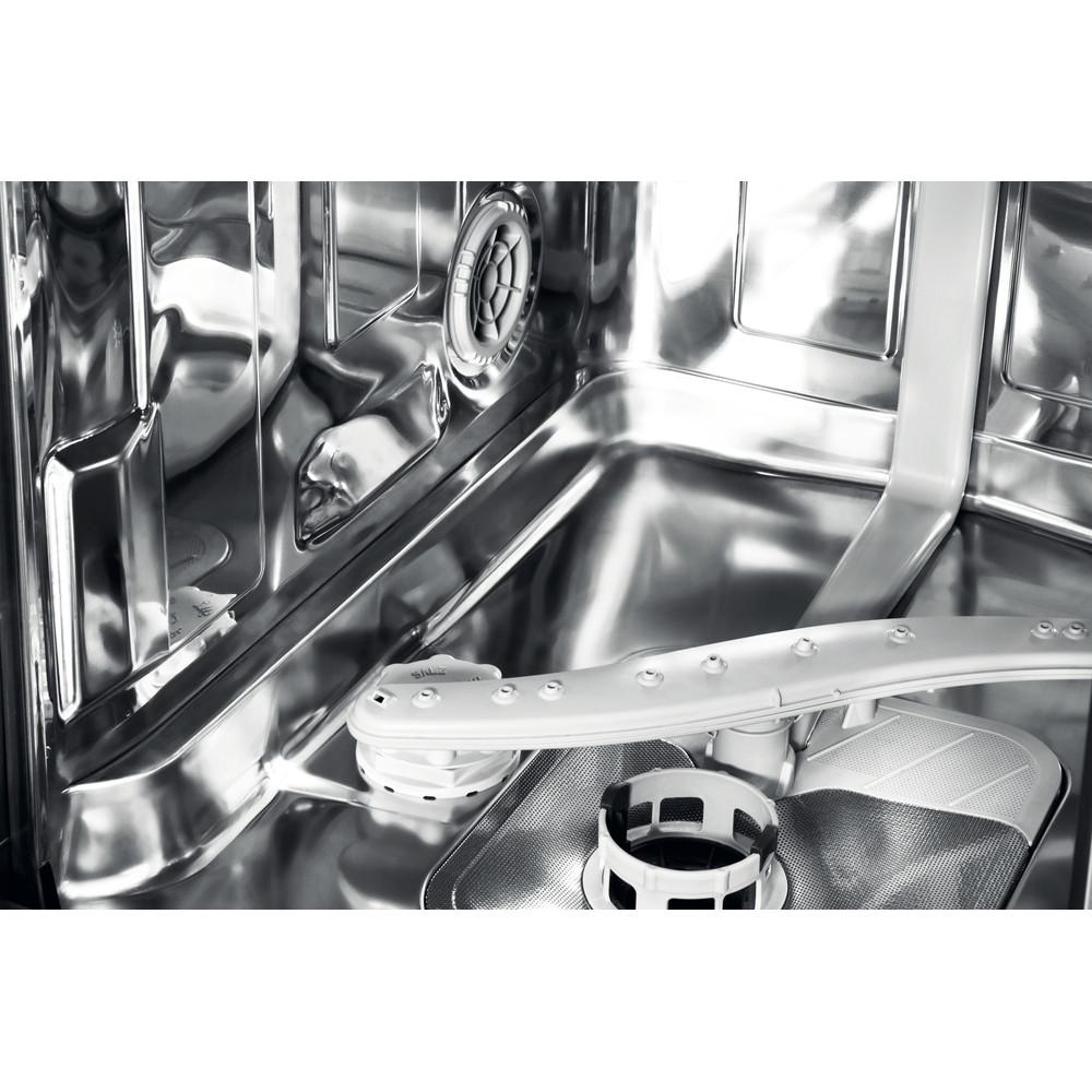 Indesit Посудомоечная машина Отдельно стоящий DSR 15B1 EU Отдельно стоящий A Cavity