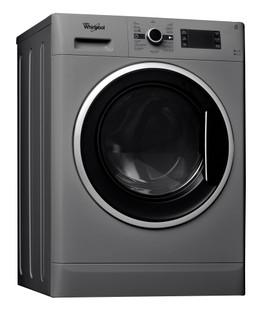 Whirlpool freestanding washer dryer: 9kg - WWDC 9614 S