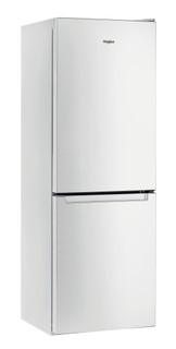 Whirlpool szabadonálló hűtő-fagyasztó - W5 721E W 2