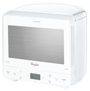 Vapaasti sijoitettava Whirlpool mikroaaltouuni: Valkoinen - MAX 38 FW