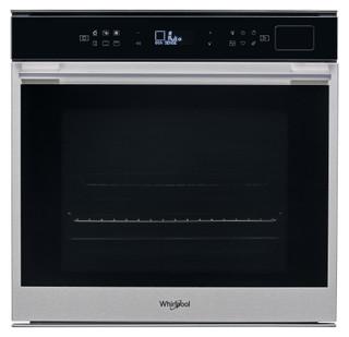 Whirlpool ugradbena električna pećnica: inox boja, samočišćenje - W7 OS4 4S1 P