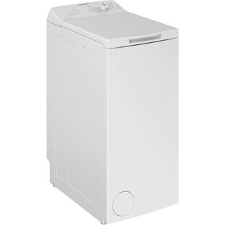 Ελεύθερο πλυντήριο επάνω φόρτωσης Indesit: 5,0 κιλά