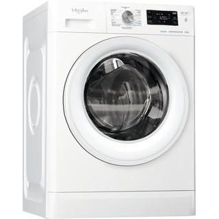 Machine à laver FFBBE 9468 WV F Whirlpool - 9 kg - 1400 tours