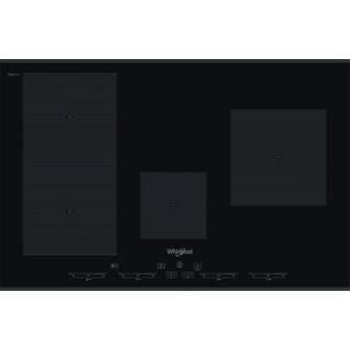 Whirlpool SMC 774 F/BT/IXL Inductie kookplaat - Inbouw - 4 kookzones