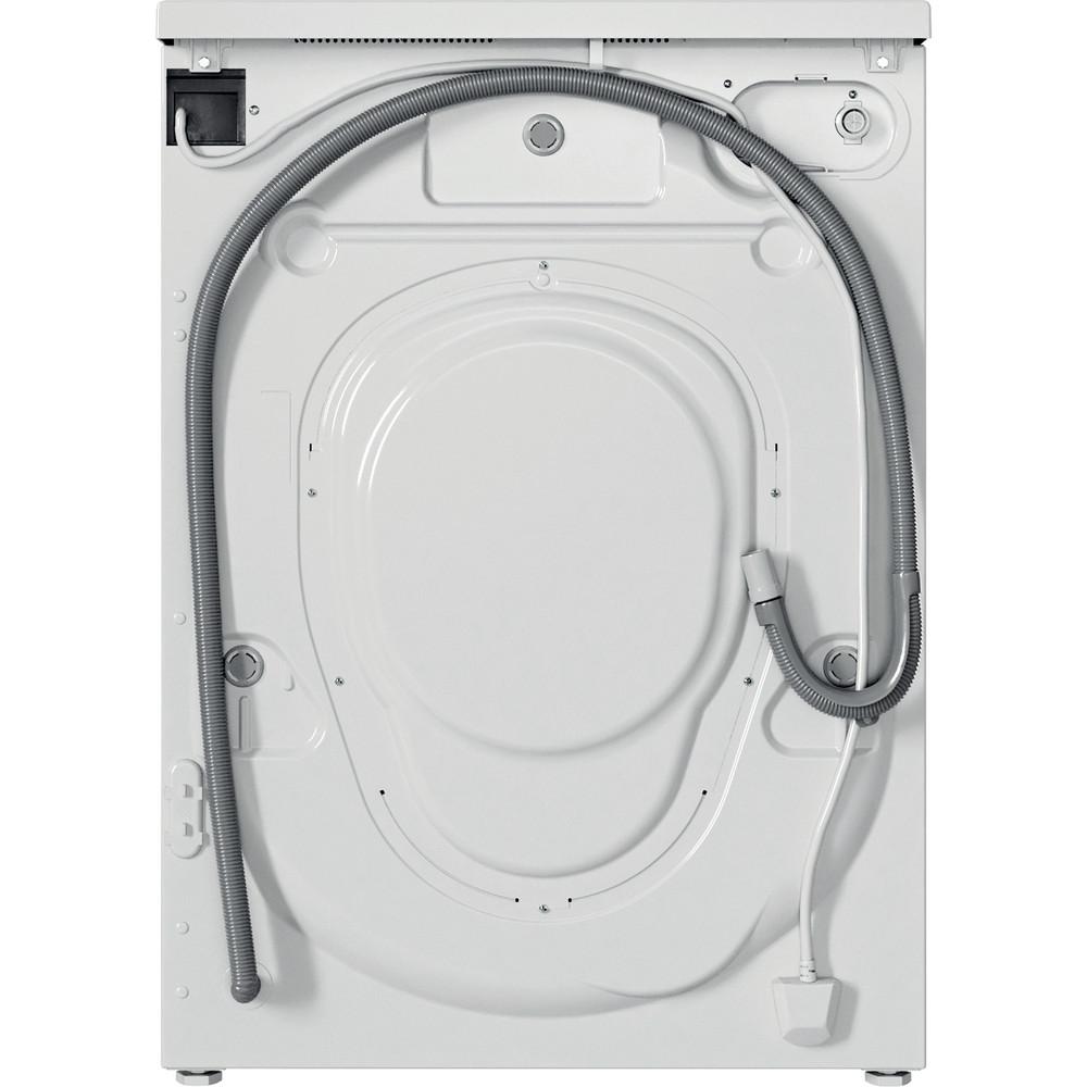 Indesit Lavabiancheria A libera installazione EWD 71052 W IT N Bianco Carica frontale E Back / Lateral