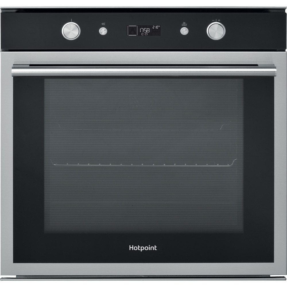 Hotpoint OVEN Built-in SI6 864 SH IX Electric A+ Frontal