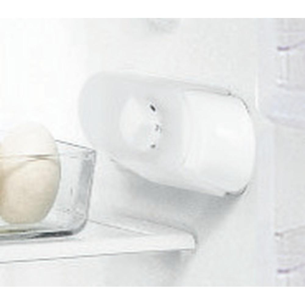 Indesit Réfrigérateur Encastrable SZ 12 A2D/I 1 Inox Lifestyle control panel