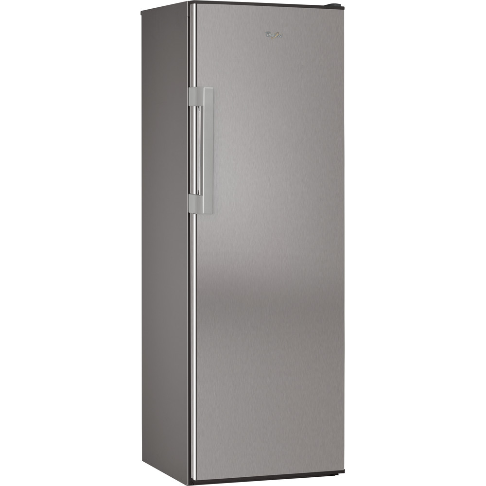 Whirlpool fristående kylskåp: färg rostfri - WMES 3787 DFC IX
