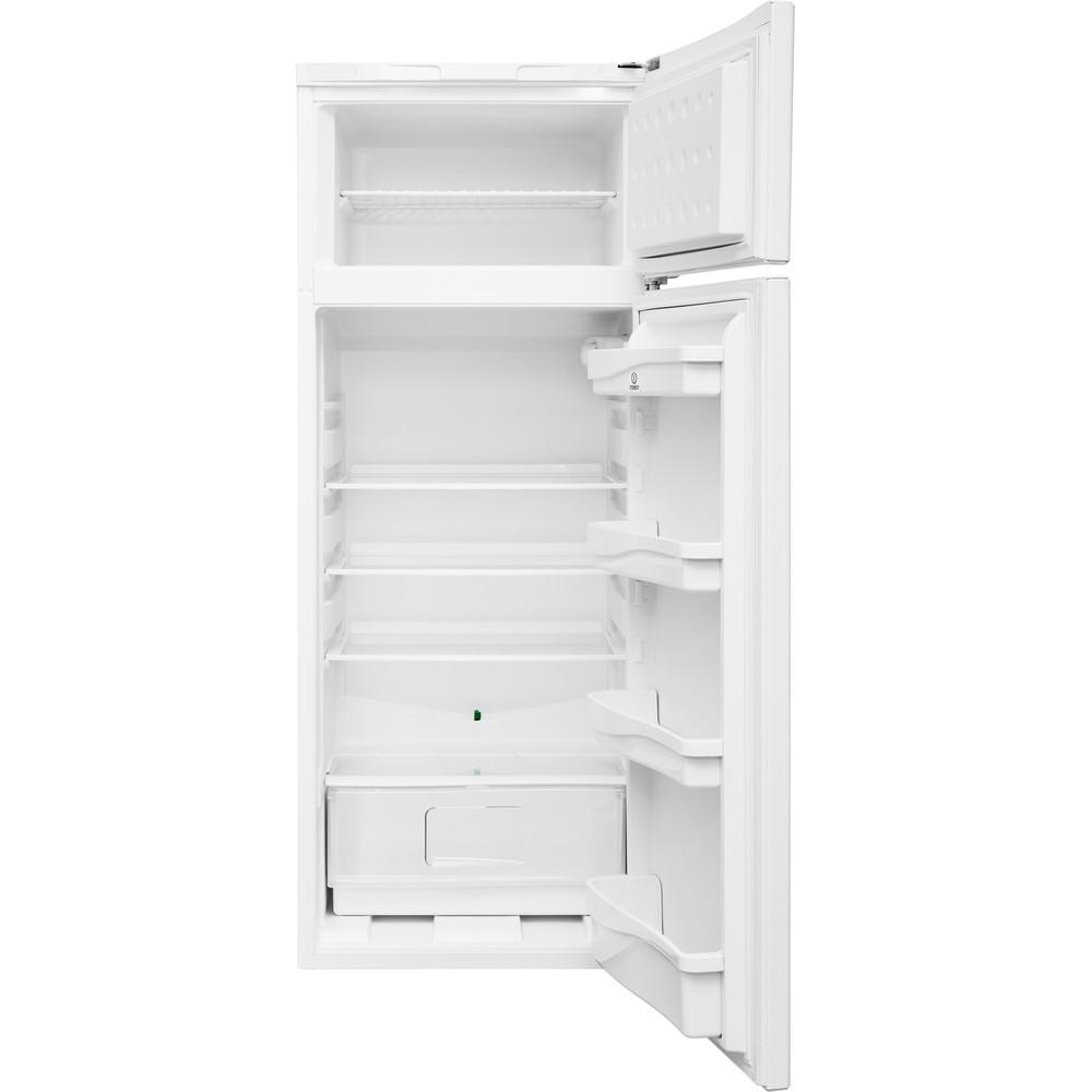 Indesit Комбиниран хладилник с камера Свободностоящи RAA 24 N (EU) Бял 2 врати Frontal open