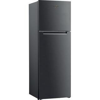Whirlpool Συνδυασμός ψυγείου/καταψύκτη Ελεύθερο WTM 1722 V IX Ασημί 2 doors Perspective
