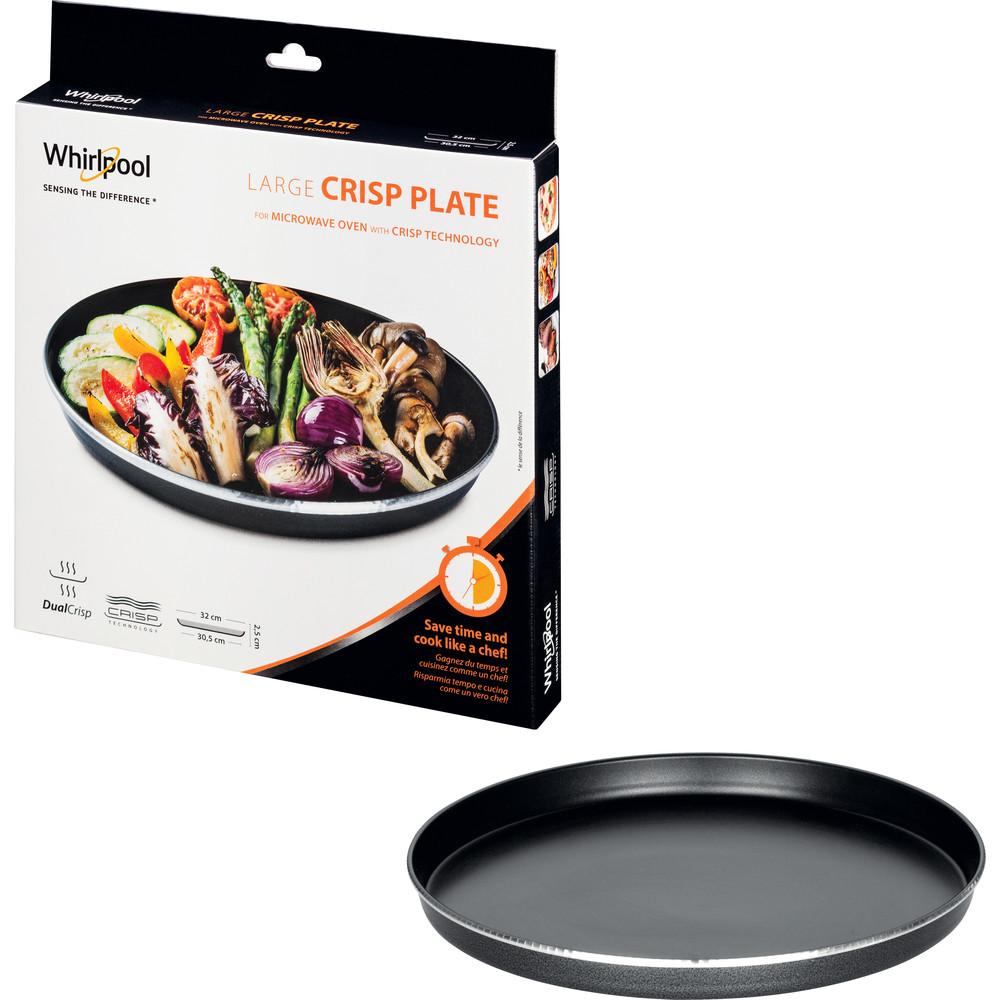 Large Crisp plate