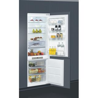 Réfrigérateur combiné ART 895/A++/NF Whirlpool - Encastrable