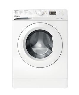 Lave-linge hublot posable Whirlpool: 6 kg - WMTA 6101 NA
