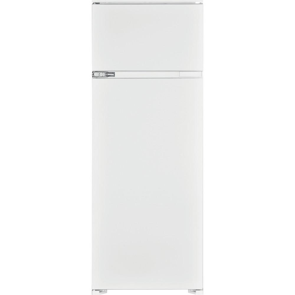 Indesit Combinazione Frigorifero/Congelatore Da incasso IN D 2040 AA/S Bianco 2 porte Frontal