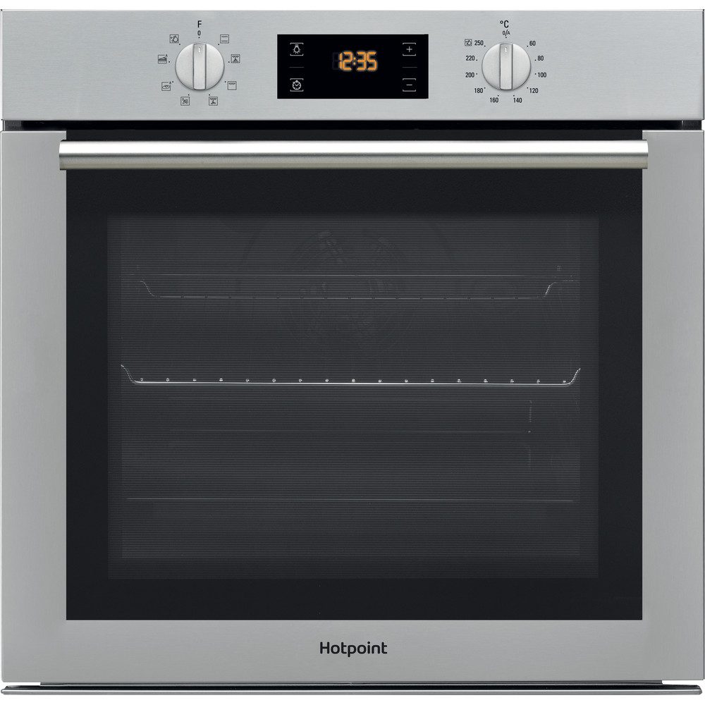 Hotpoint OVEN Built-in SA4 544 C IX Electric A Frontal