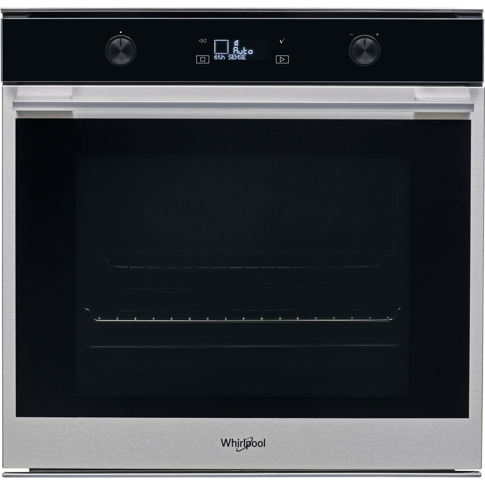 Whirlpool W Collection W7 OM5 4S P Built-In Electric Oven - Inox