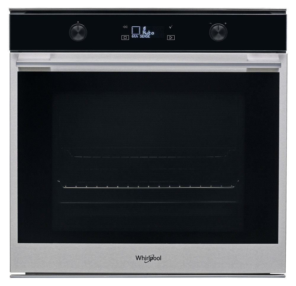 Whirlpool Four Encastrable W7 OM5 4BS H Electrique A+ Frontal
