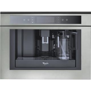 Whirlpool integrert kaffemaskin - ACE 102 IX