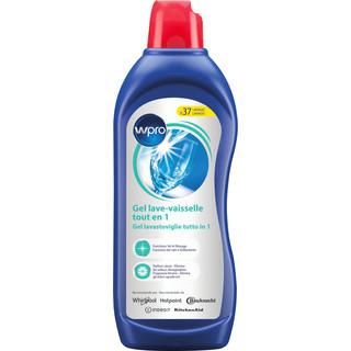 Igienizzante Gel lavastoviglie tutto in 1 • 750 ml