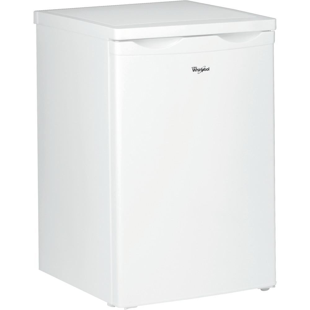Congelador vertical de libre instalación Whirlpool: color blanco - AFB 601 AP