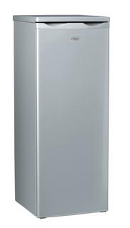 Congélateur armoire posable Whirlpool: couleur argent - WV1500 S