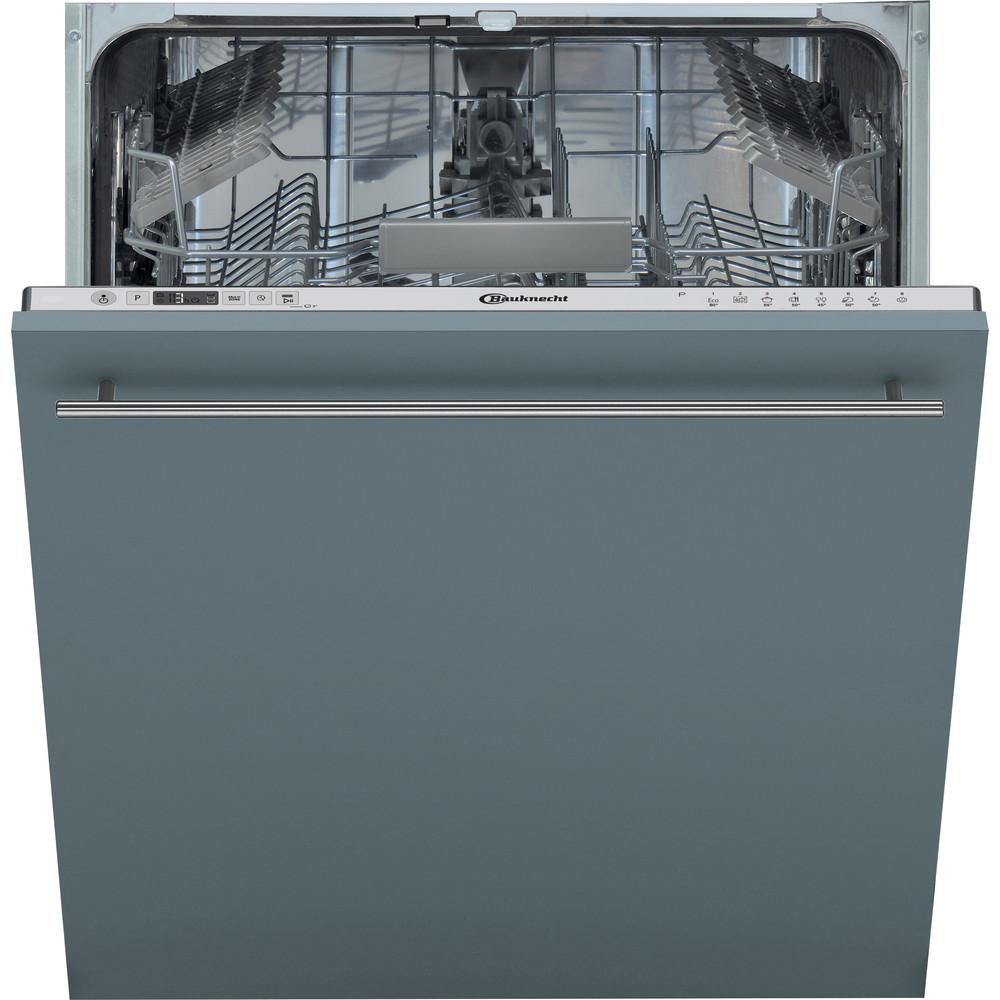Bauknecht Dishwasher Einbaugerät BCIC 3C26 E Vollintegriert E Frontal