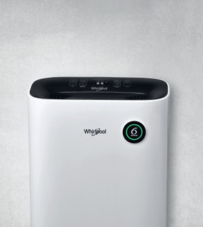 Whirlpool páramentesítő - DE 20 W5252
