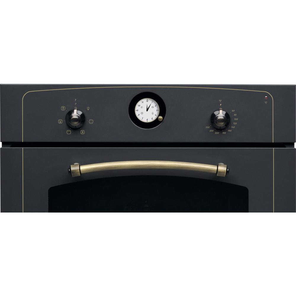 Indesit Духовой шкаф Встраиваемый IFVR 500 AN Электрическая A Control panel